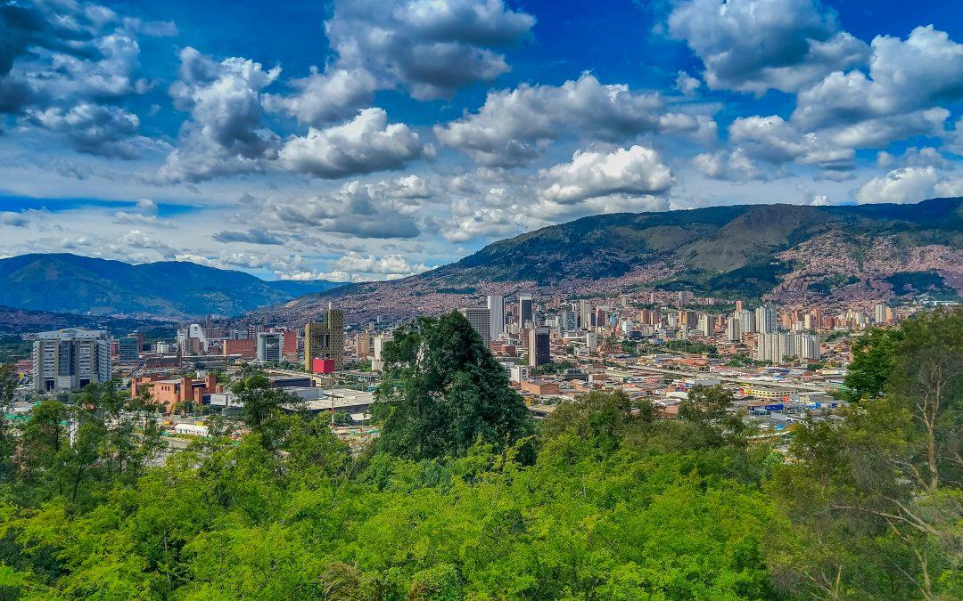Comparing Two Latin-American Digital Nomad Hotspots: Mexico City vs Medellin