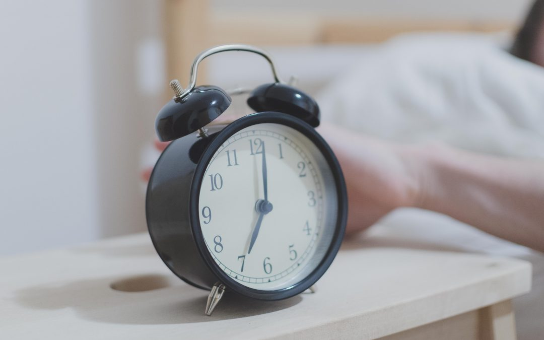 Is remote work contributing to more sleep deprivation?